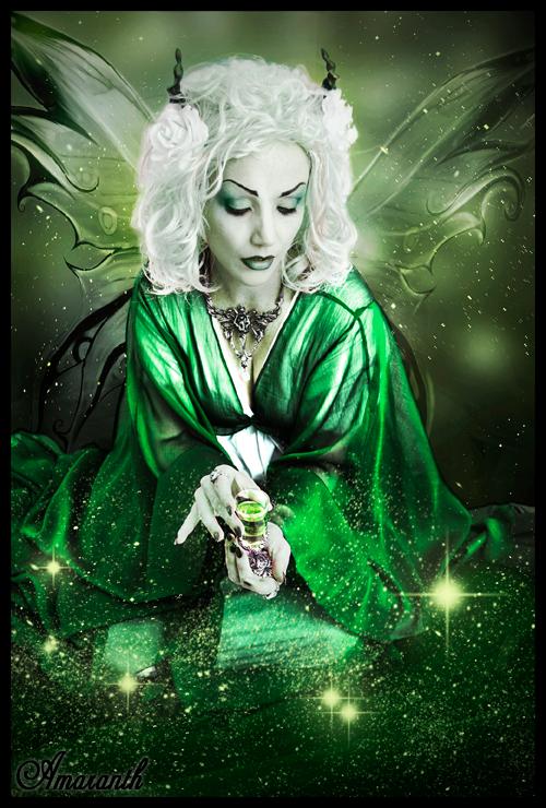 Absynth Fairy