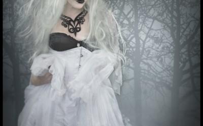Ghost Fae
