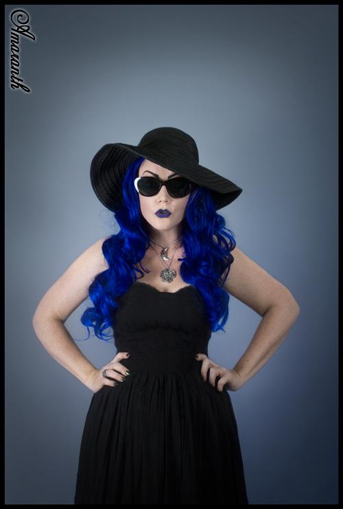 Summer Goth