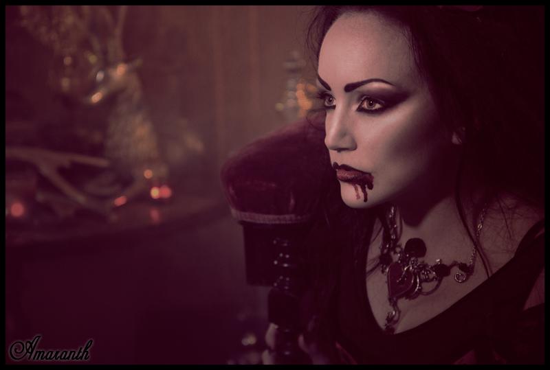 Viona Vamp